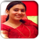 kollywood actress
